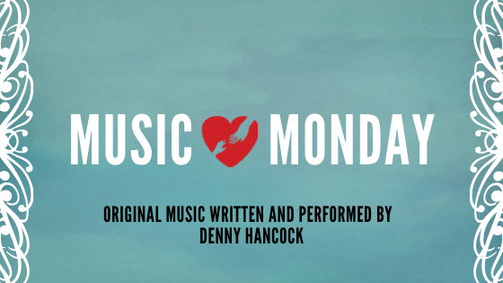 Music Monday, May 18th